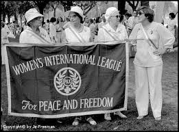 Women's International League for Peace and Freedom (WILPF)