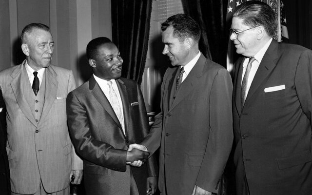 •Civil Rights Act of 1957 (1957)