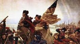 The American Revolution: Bret timeline