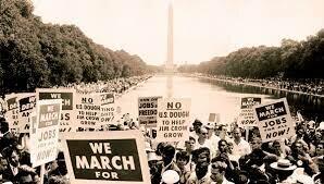 March on Washington D.C