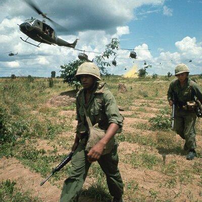 events of 2020 Vietnam War timeline