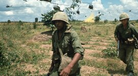 events of 2020 Vietnam War timeline