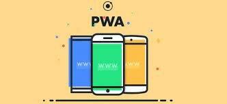 Inició PWA