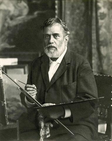 Mariano Fortuny i Madrazo (1871-1949)