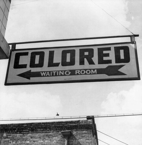 Jim Crow Laws Started in South