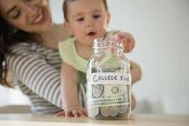 Children's college fund