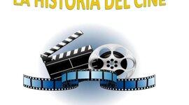 Historia del Cine por Santiago Alonso timeline