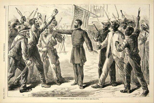 Abolución de la esclavitud