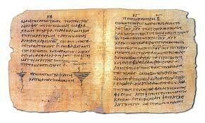 La primer carta escrita por Atossa la Reina Persa