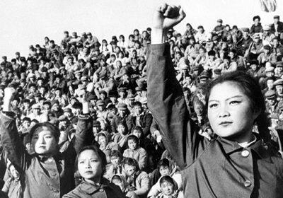 Comunismo en China