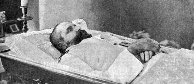 Asesinato de Stolypin