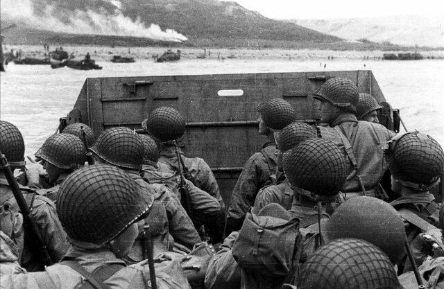 Desembarque a Normandia