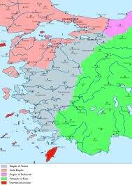 Nicea reunió 250 obispos venidos de todos los puntos del imperio