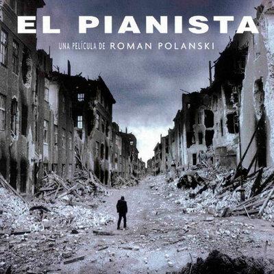 El pianista (pel·lícula) timeline
