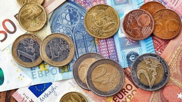Entrada del Euro