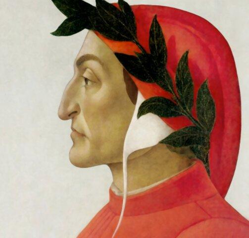 Nascita di Dante