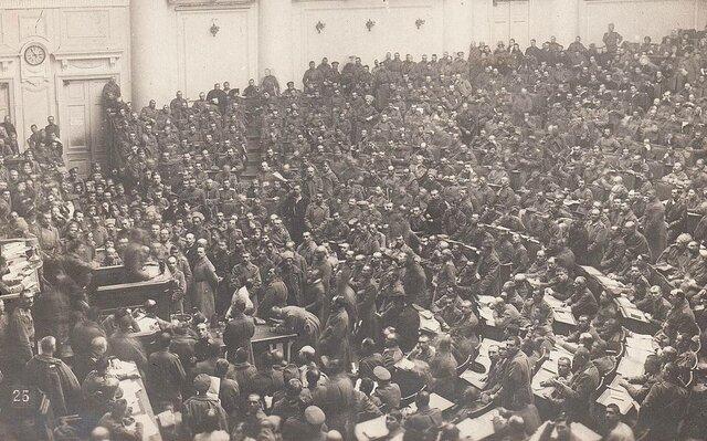 Elecciones a asamblea constituyente