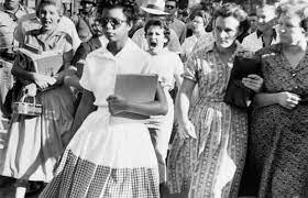 •	Little Rock Nine (1957)
