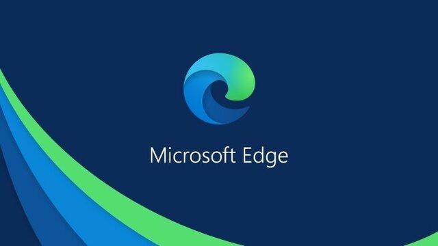 Nació Microsoft Edge
