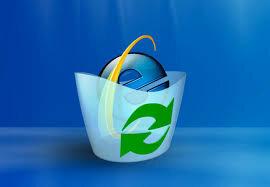 Erradica Internet Explorer