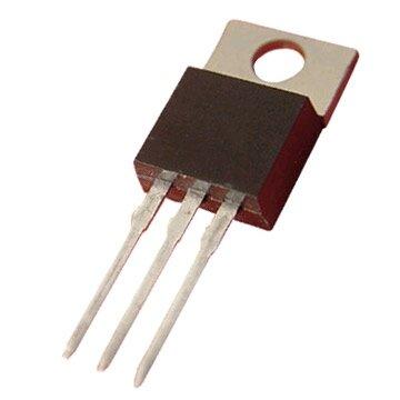 Transistores de segunda generación
