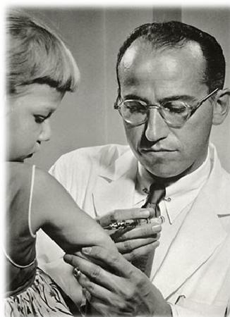 Se creo la primera vacuna