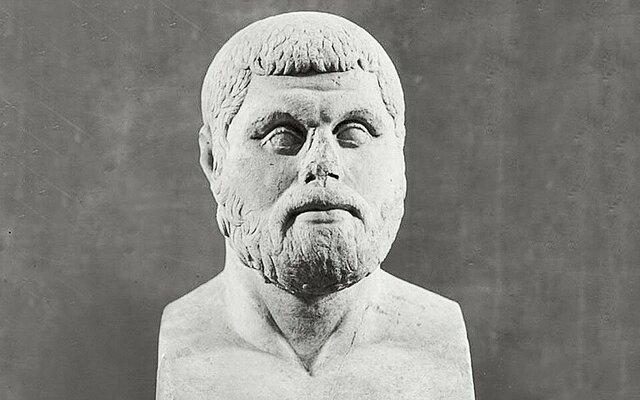 Εξορία του Θεμιστοκλή και Θάνατος του Αριστείδη