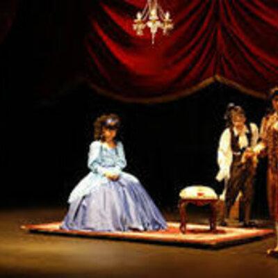 Historia del teatro en Colombia  timeline