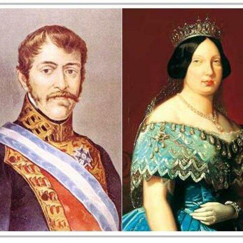 Guerra de los carlistas y isabelinos