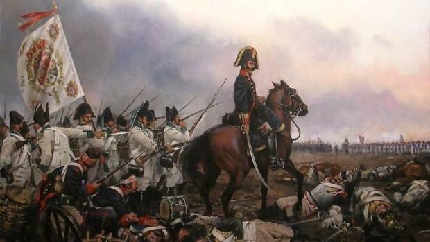 Batalla de Bailén