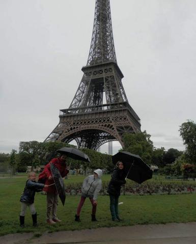 Viatjo a DisneyLand Paris!