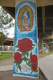 Chicano Mural Movement Begins