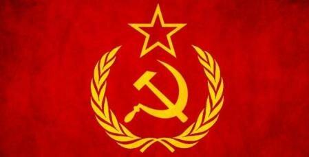 Se constituye la URSS (1922)