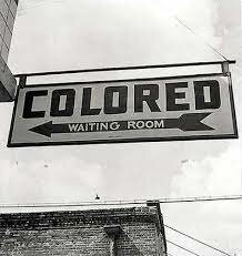 •Jim Crow Laws Start in South