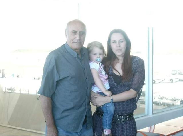M'entero de que el meu avi té Alzheimer...