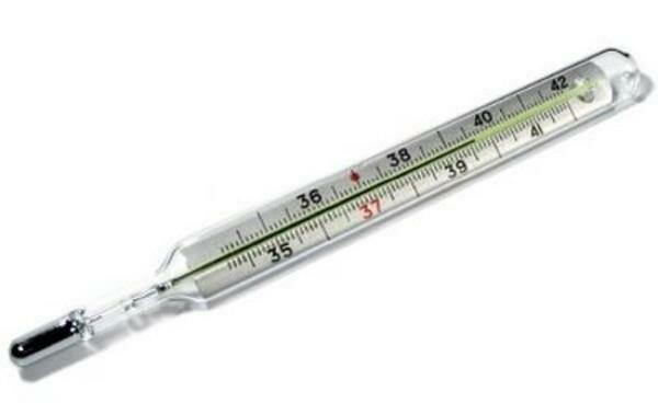 Invenció del termòmetre