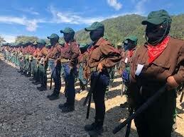 Controversias del EZLN con el gobierno