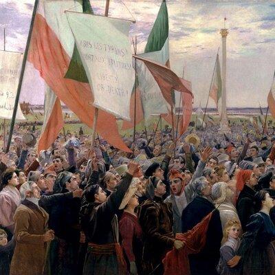 Chapitre 4 (1791-1840) timeline