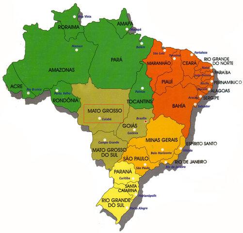 Implantações Práticas das Mudanças Ortográficas no Brasil