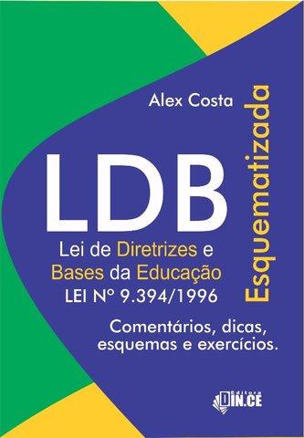 Publicação da LDB e Inserção da Língua Portuguesa nos Currículos Escolares