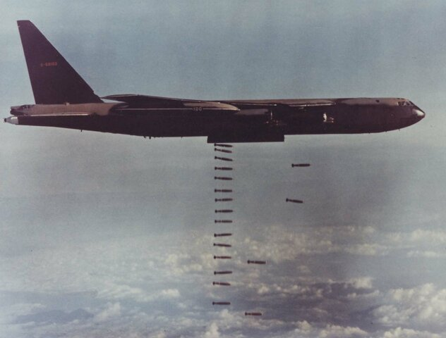 Operation Linebacker Picture