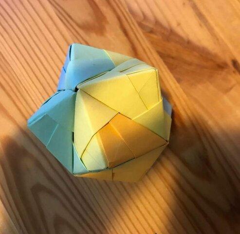 Icosaedre