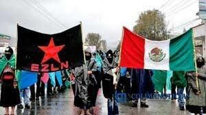 Ley del dialogo, la conciliación y la paz dignidad en Chiapas. Fue publicada en la federación