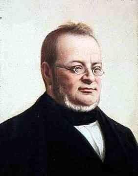 Conde de Cavour es nombrado primer ministro de Piavonte.