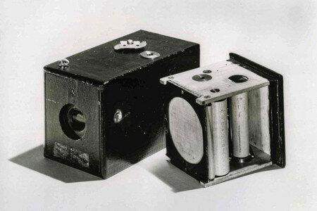 Cámera Kodak