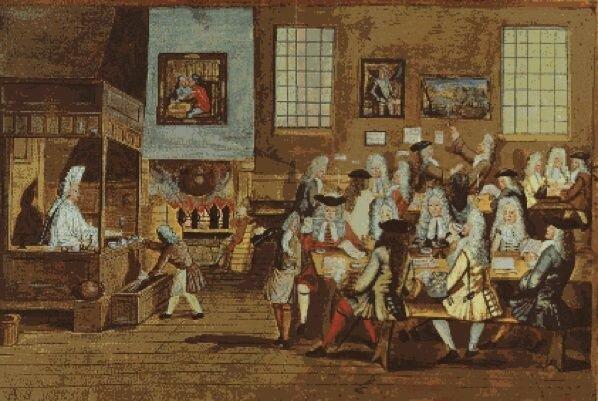 Séc. XVIII - Influência francesa
