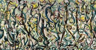 Expressionisme Abstracte 1943-1965