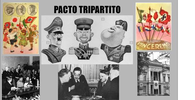 Pacto tripartito