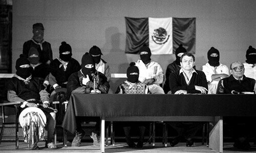 Acuerdo de San Andrés.
