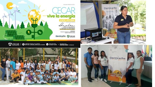 Alianza Electricaribe